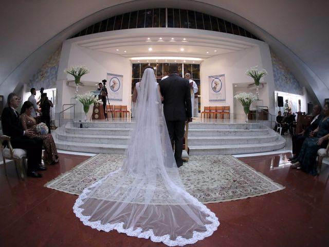 O casamento de Thayná e Henrique