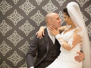 O casamento de Paula e Bruno 2