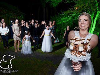 O casamento de Paula Cristina  e Emerson  2