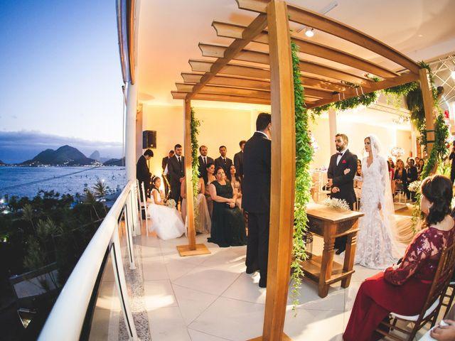 O casamento de Marianna e Felipe