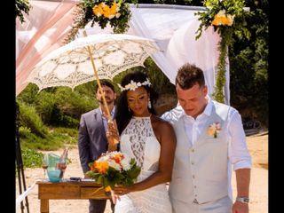 O casamento de Cimara e Craig 2