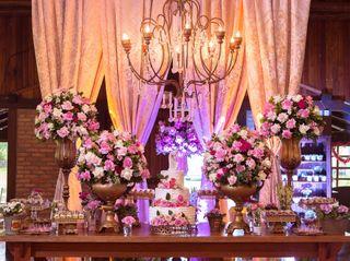 O casamento de Thais e Rene 1