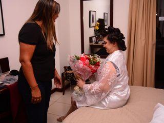 O casamento de Janielle e Orlando 2