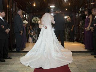 O casamento de Roberta e Jailson 1