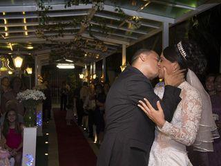 O casamento de Roberta e Jailson 2