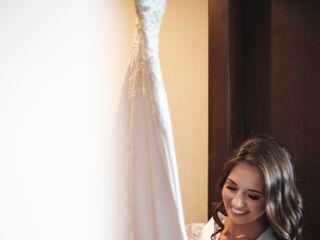 O casamento de Gabriela e Clodoaldo 2