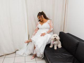 O casamento de Marcela  e Marcelo  2