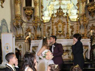 O casamento de Sâmyla e Bruno 1