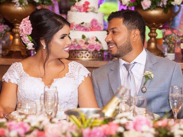 O casamento de Thais e Rene