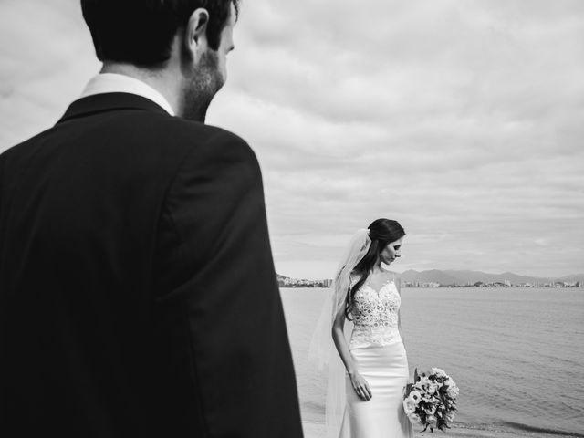 O casamento de Gabriela e Clodoaldo