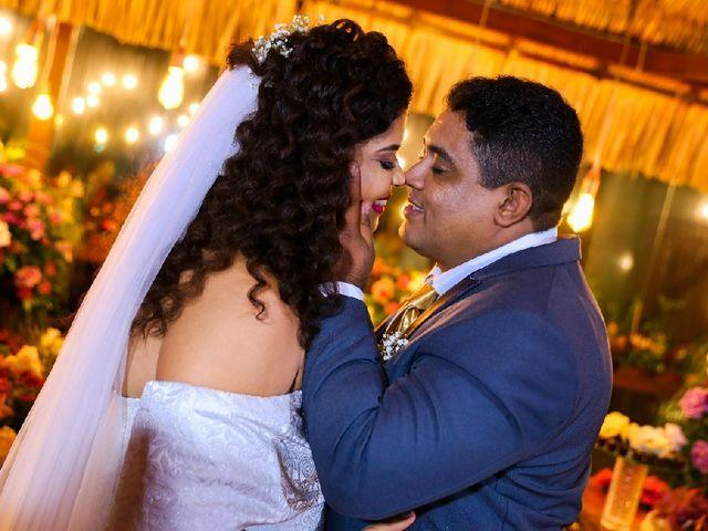 O casamento de Renato e Cassyanne em Fortaleza, Ceará 2