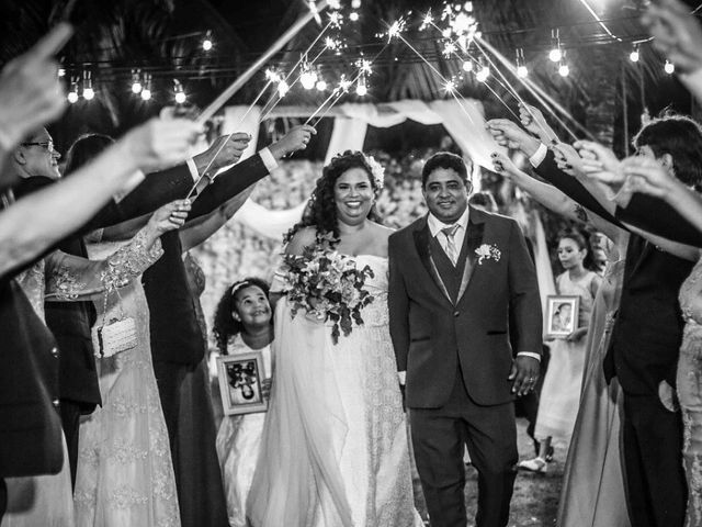 O casamento de Renato e Cassyanne em Fortaleza, Ceará 4