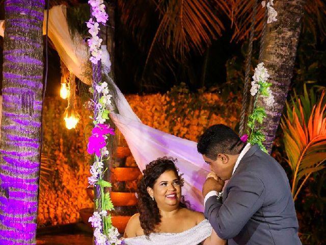 O casamento de Renato e Cassyanne em Fortaleza, Ceará 5