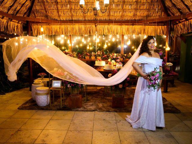O casamento de Renato e Cassyanne em Fortaleza, Ceará 11