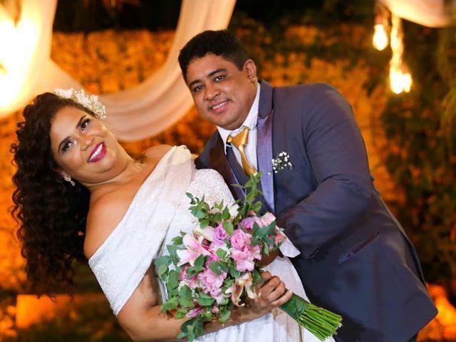 O casamento de Renato e Cassyanne em Fortaleza, Ceará 15