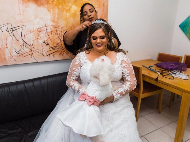 O casamento de Marcelo  e Marcela  em Rio de Janeiro, Rio de Janeiro 1