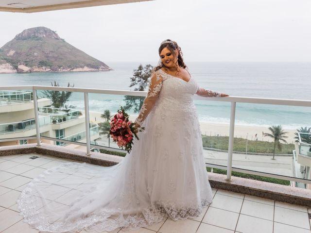 O casamento de Marcelo  e Marcela  em Rio de Janeiro, Rio de Janeiro 3
