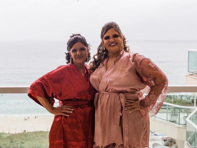 O casamento de Marcelo  e Marcela  em Rio de Janeiro, Rio de Janeiro 8