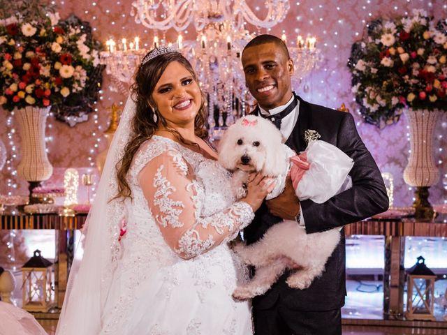 O casamento de Marcelo  e Marcela  em Rio de Janeiro, Rio de Janeiro 15