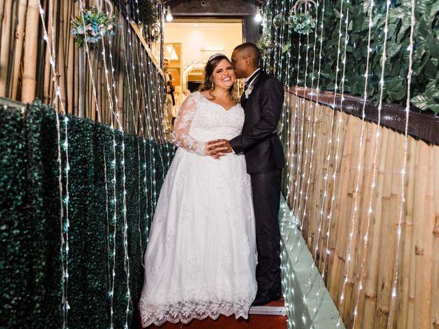 O casamento de Marcelo  e Marcela  em Rio de Janeiro, Rio de Janeiro 16