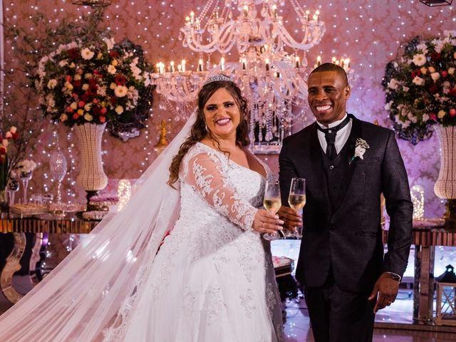 O casamento de Marcelo  e Marcela  em Rio de Janeiro, Rio de Janeiro 17
