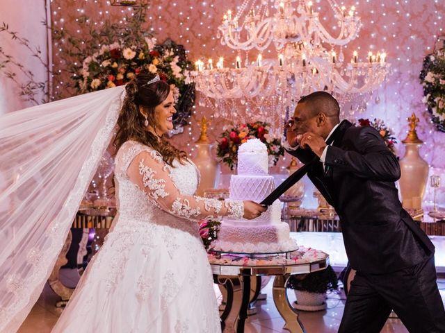 O casamento de Marcelo  e Marcela  em Rio de Janeiro, Rio de Janeiro 18