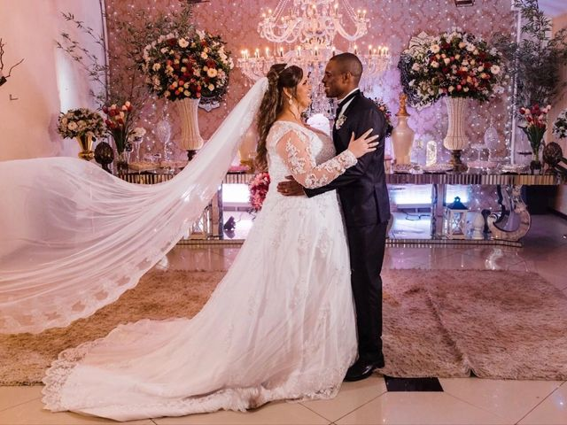 O casamento de Marcelo  e Marcela  em Rio de Janeiro, Rio de Janeiro 19