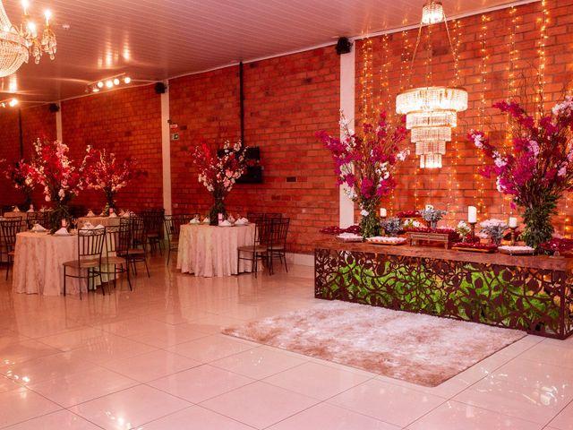 O casamento de Douglas e Ana em Campo Grande, Mato Grosso do Sul 16