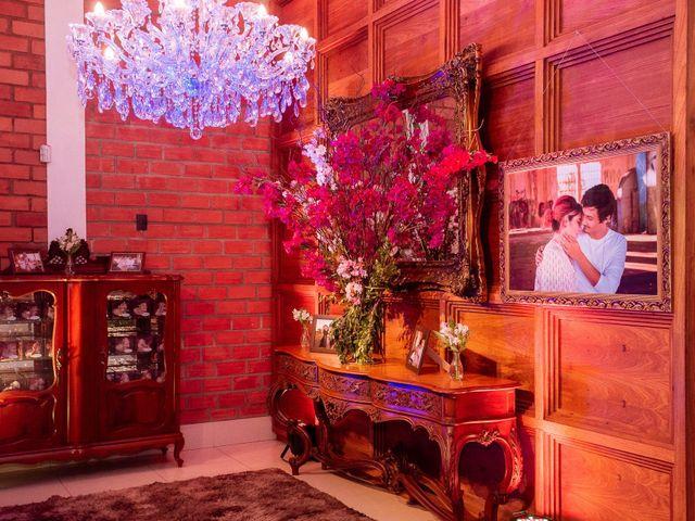 O casamento de Douglas e Ana em Campo Grande, Mato Grosso do Sul 18
