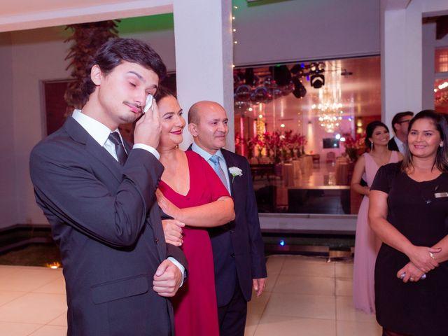 O casamento de Douglas e Ana em Campo Grande, Mato Grosso do Sul 27