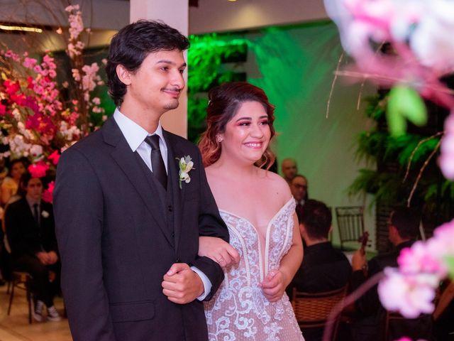 O casamento de Douglas e Ana em Campo Grande, Mato Grosso do Sul 29