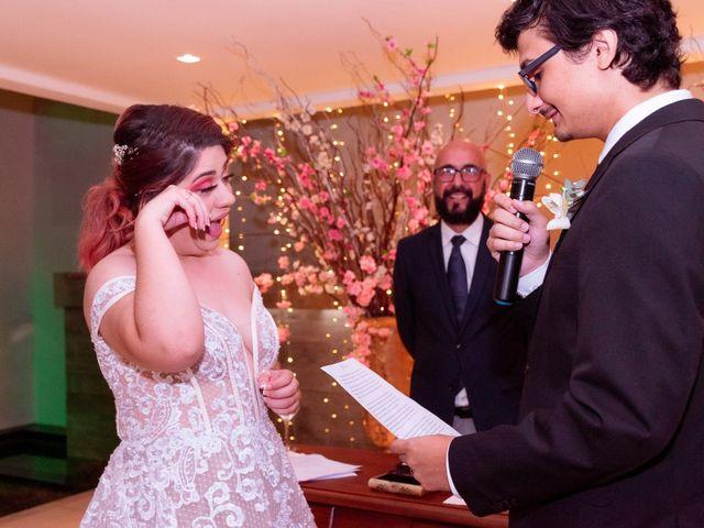 O casamento de Douglas e Ana em Campo Grande, Mato Grosso do Sul 35