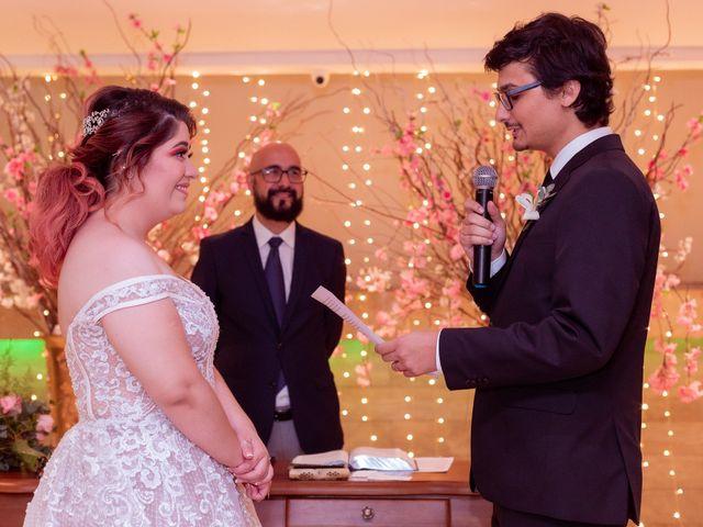 O casamento de Douglas e Ana em Campo Grande, Mato Grosso do Sul 36