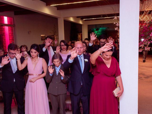 O casamento de Douglas e Ana em Campo Grande, Mato Grosso do Sul 43