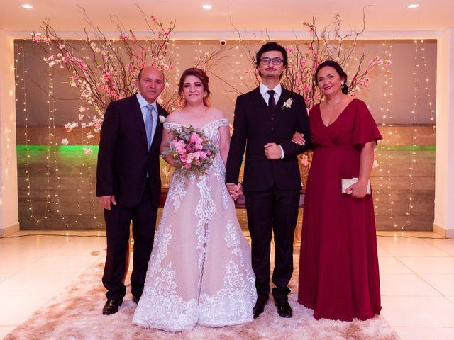 O casamento de Douglas e Ana em Campo Grande, Mato Grosso do Sul 46