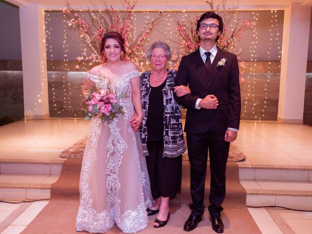 O casamento de Douglas e Ana em Campo Grande, Mato Grosso do Sul 54
