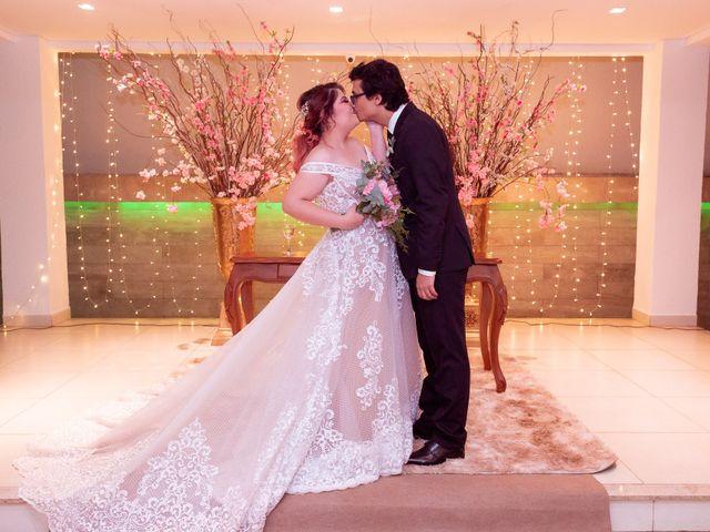O casamento de Douglas e Ana em Campo Grande, Mato Grosso do Sul 55