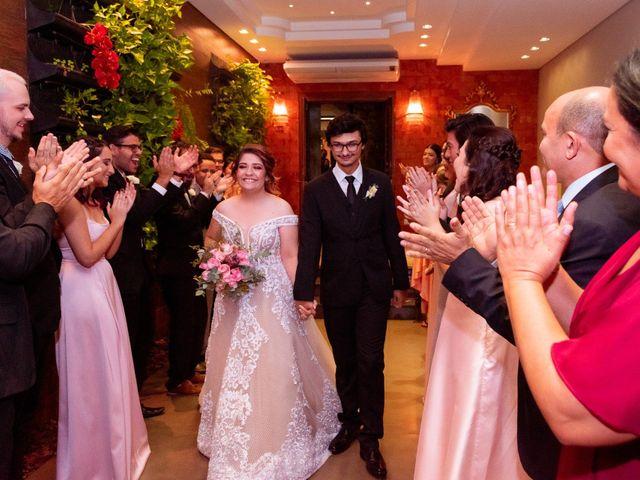 O casamento de Douglas e Ana em Campo Grande, Mato Grosso do Sul 60
