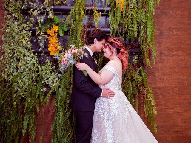 O casamento de Douglas e Ana em Campo Grande, Mato Grosso do Sul 56