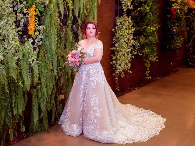O casamento de Douglas e Ana em Campo Grande, Mato Grosso do Sul 57