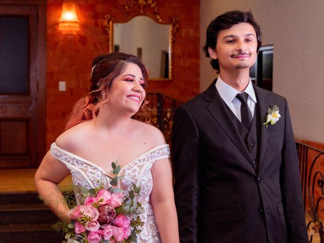O casamento de Douglas e Ana em Campo Grande, Mato Grosso do Sul 59