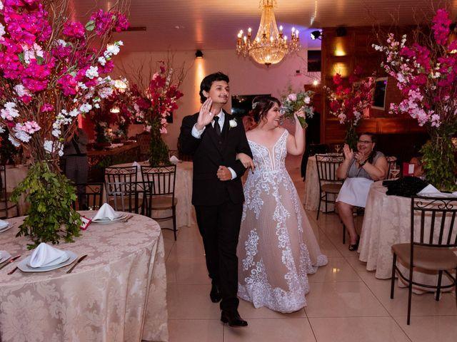 O casamento de Douglas e Ana em Campo Grande, Mato Grosso do Sul 66