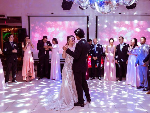 O casamento de Douglas e Ana em Campo Grande, Mato Grosso do Sul 67