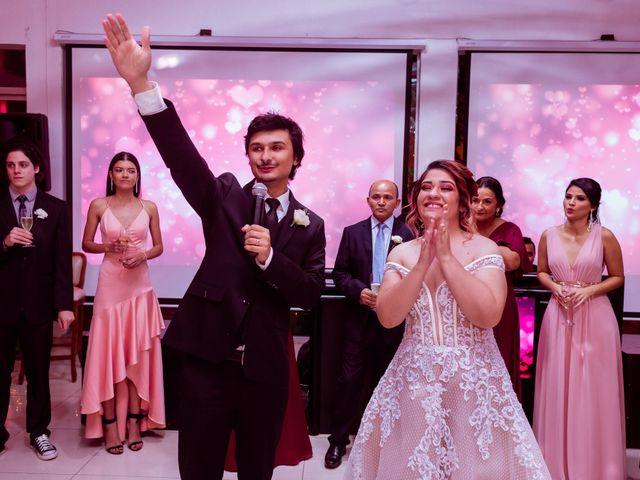 O casamento de Douglas e Ana em Campo Grande, Mato Grosso do Sul 69