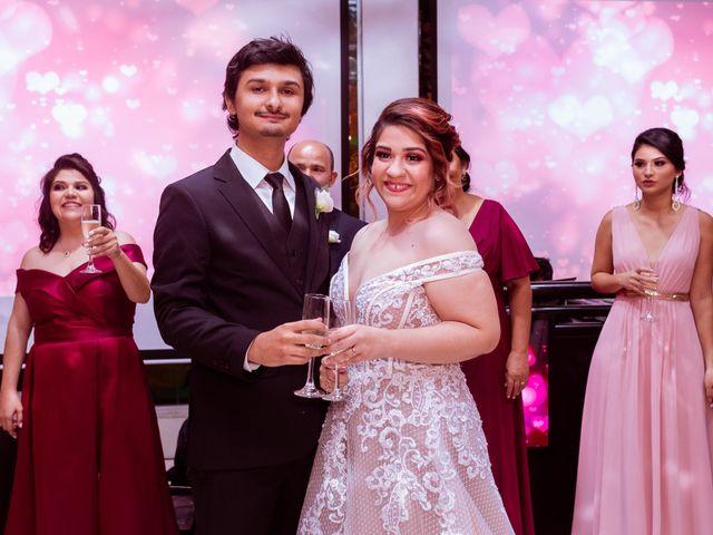 O casamento de Douglas e Ana em Campo Grande, Mato Grosso do Sul 70