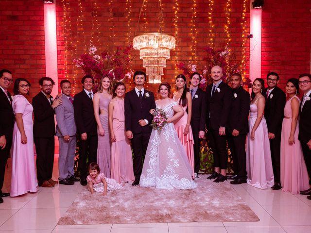 O casamento de Douglas e Ana em Campo Grande, Mato Grosso do Sul 71