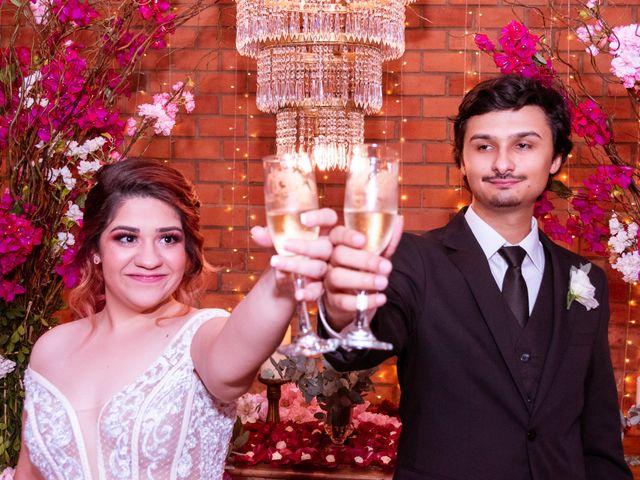 O casamento de Douglas e Ana em Campo Grande, Mato Grosso do Sul 82