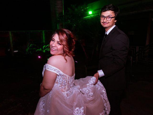 O casamento de Douglas e Ana em Campo Grande, Mato Grosso do Sul 107