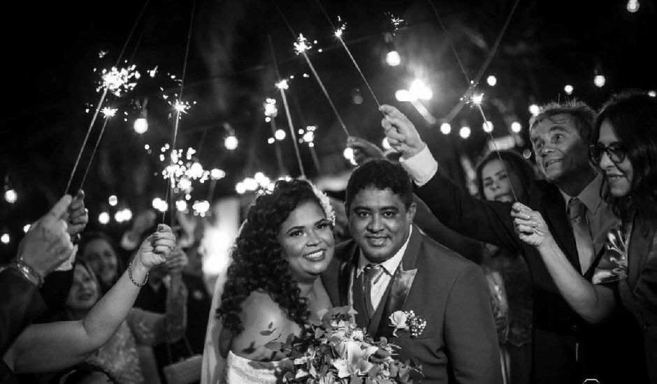 O casamento de Renato e Cassyanne em Fortaleza, Ceará