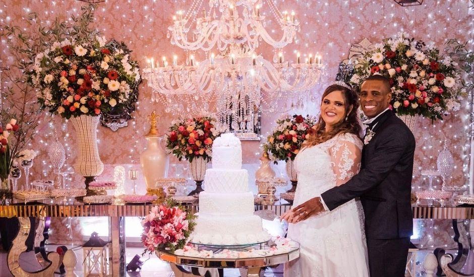 O casamento de Marcelo  e Marcela  em Rio de Janeiro, Rio de Janeiro